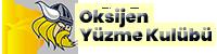 Oksijen Yüzme Kulübü Logo